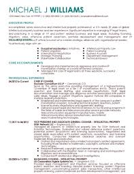 Knock Em Dead Resume Templates Download Knock Em Dead Resumes Free Download Resume Examples 9