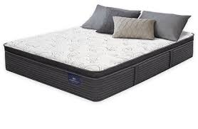 Stearns And Foster Comparison Chart Serta Perfect Sleeper Hillgate 3 Cushion Firm Pillowtop