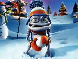 funny crazy frog android wallpaper funny crazy frog android wallpaper