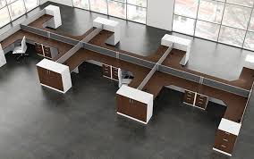 office workstations desks. Workstation Desk Laminate Contemporary Commercial MODERN Intended For Office Remodel 12 Workstations Desks