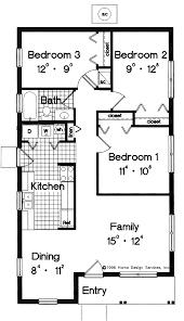 simple housing floor plans. Simple Large House Floor Plans Remodelling Houses Bea: Full Size Housing E