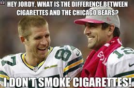 Funny image blog: Green bay packers vs chicago bears funny pictures via Relatably.com