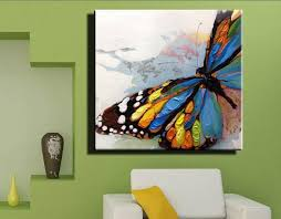 Small Picture Wall Art Decoration Home 100 Hand Painted Oil Paintings Picture