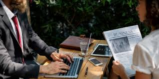 Duties Of A Marketing Consultant Business Development Consultant Job Description Template Talentlyft