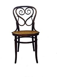 bentwood bistro chair. Thonet Hoffman Bentwood Bistro Chairs (set Of 5) Chair N