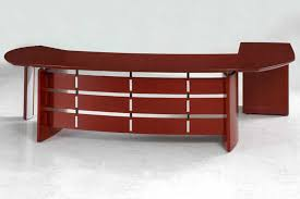 desk in the oval office. Perfect Desk Oval Office Table In New 3Pc Cherrywood Executive Desk U VAN O1  Color4office Decorations 15 The