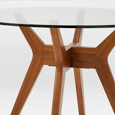 glass dining table. glass dining table o