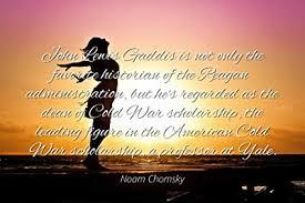 Amazon Noam Chomsky Famous Quotes Laminated POSTER PRINT Inspiration John Lewis Quotes