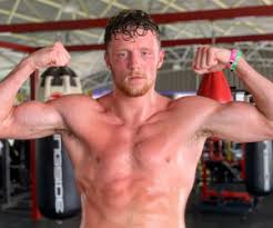 """Ben Fail aims to make statement against Robbie Chapman: """"Fighting him  in my debut shows I'm a real fighter and confident in myself"""""""