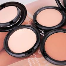 Mac Pressed Powder Color Chart Mac Next To Nothing Face Colour Foundation And Pressed