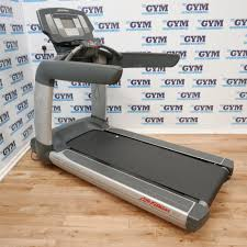 refurbished 95t elevation series inspire treadmill