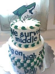 Delightful High School Graduation Cakes And High School Graduation