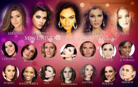 miss universe 2014 pre arrival favorites dpageantbuff << miss universe 2014 pre arrival favorites