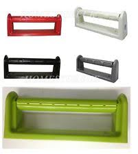kitchen towel holder wall mounted. WALL MOUNT MOUNTED KITCHEN PAPER TOWEL ROLL RACK HOLDER HOLD DISPENSER PLASTIC Kitchen Towel Holder Wall Mounted