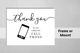 No Cell Phone Sign Printable No Cellphone Use Sign Mobile Phone