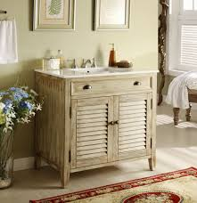 rustic pine bathroom vanities. Special Pine Bathroom Vanity Creating Rustic Room Impression : Pastel Wall Paint For Adorable Design Vanities