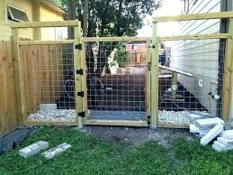 building a fence on uneven ground how to build a wire fence how to install a