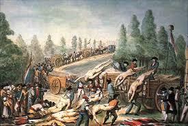 значение Великой Французской революции конца xviii в  Историческое значение Великой Французской революции конца xviii в