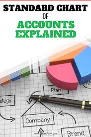sample chart of accounts for merchandising business standard chart of accounts explained cleverism