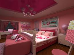 Hello Kitty Bedroom Beautiful Hello Kitty Bedroom Flickr Photo Sharing