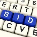 Images & Illustrations of bid
