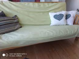 Established in 1980 the futon company have been delivering futons and sofa beds to homes across the uk. Double Sofa Bed Futon Company In N22 London Borough Of Haringey For 200 00 For Sale Shpock