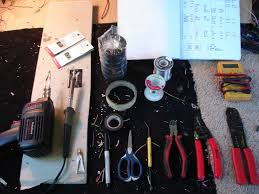 wiring harness tools lstech you need atleast this much to build the harness the rare connector you need to depin requires at most a small paper clip only push to seat pins can be