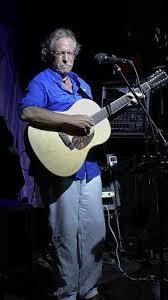 David Bohn Guitarist And Vocalist David Bohn Picture Of The Bamboo Room