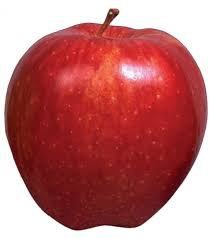 green and red apples. red apples green and