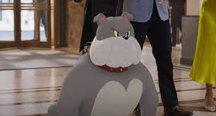 Spike Bulldog | Tom and Jerry Wiki