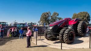 Image result for Case IH Autonomous tractor