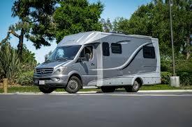 Také fotky na pastvu pro oči, i opravy které cavalesko provádí v mb. 2015 Leisure Van Unity 24tb Class C Rental In Carlsbad Ca Outdoorsy