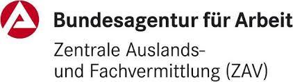 Výsledek obrázku pro Zentrale Auslandsvermittlung - Internationaler Personalservice