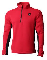 Descente M19 Alpin Pullover
