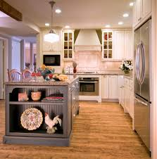 Rustic Farmhouse Kitchen Rustic Interior Doors Kitchen Farmhouse With Antiqued Chrome