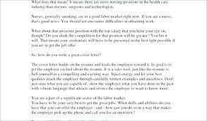 Cover Letter Examples With Salary Requirements Cover Letter And