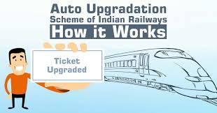 Auto Upgradation Scheme Of The Indian Railways How It Works