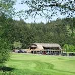 Olalla Valley Golf Course - Oregon Coast Visitors Association