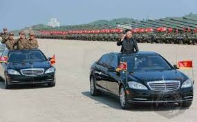 If North Korea's Kim Jong Un Were A Car or Truck, WHICH Make And ...
