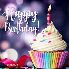 New Best Animated Gif Happy Birthday Cake Download On Davno