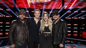 Itunes Top 10 List May Reveal The Voice 2019 Winner