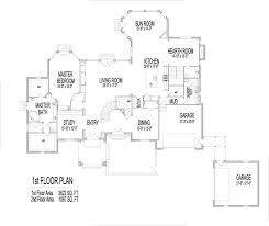 Gothic Victorian House Plans Designs 3 Bedroom 2 Story 4500 Sq Ft Garden  Grove Glendale California