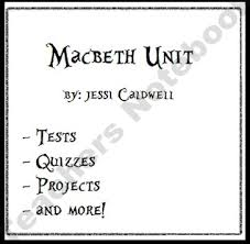 images about macbeth on pinterest   questions in search  macbeth unit plan and resources product from life on the fourth floor