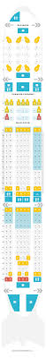 American Airlines 732 Seating Chart Seatguru Seat Map American Airlines Seatguru
