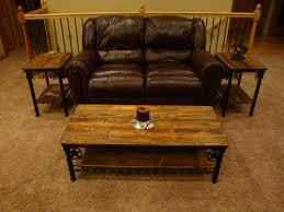 Coffee End Tables Alex Geriner Doorman Designs New Orleans La Vintage Coffee And End