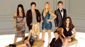 Gossip girl series list