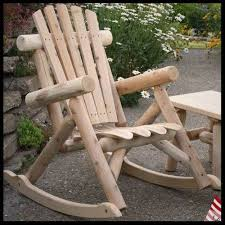 rustic wooden rocking chairs. Simple Wooden DETAILS Throughout Rustic Wooden Rocking Chairs H