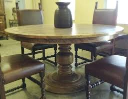 54 inch round table square seats how many fascinating dining set