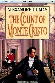 the count of monte cristo by alexandre dumas in progress a the count of monte cristo theme there