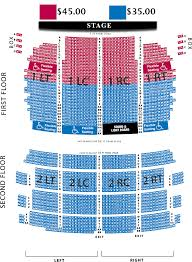 Moore Theater Seattle Seating Chart Kip Moore The Riverside Theater Nov 29